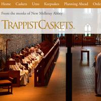 Trappist Caskets